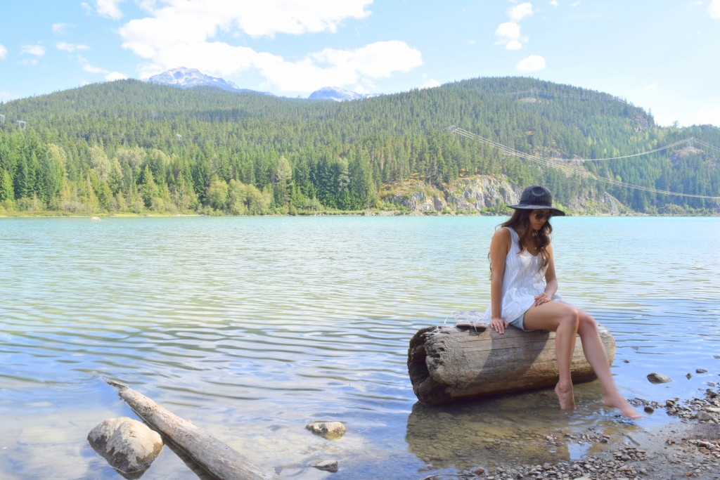green-lake-british-columbia