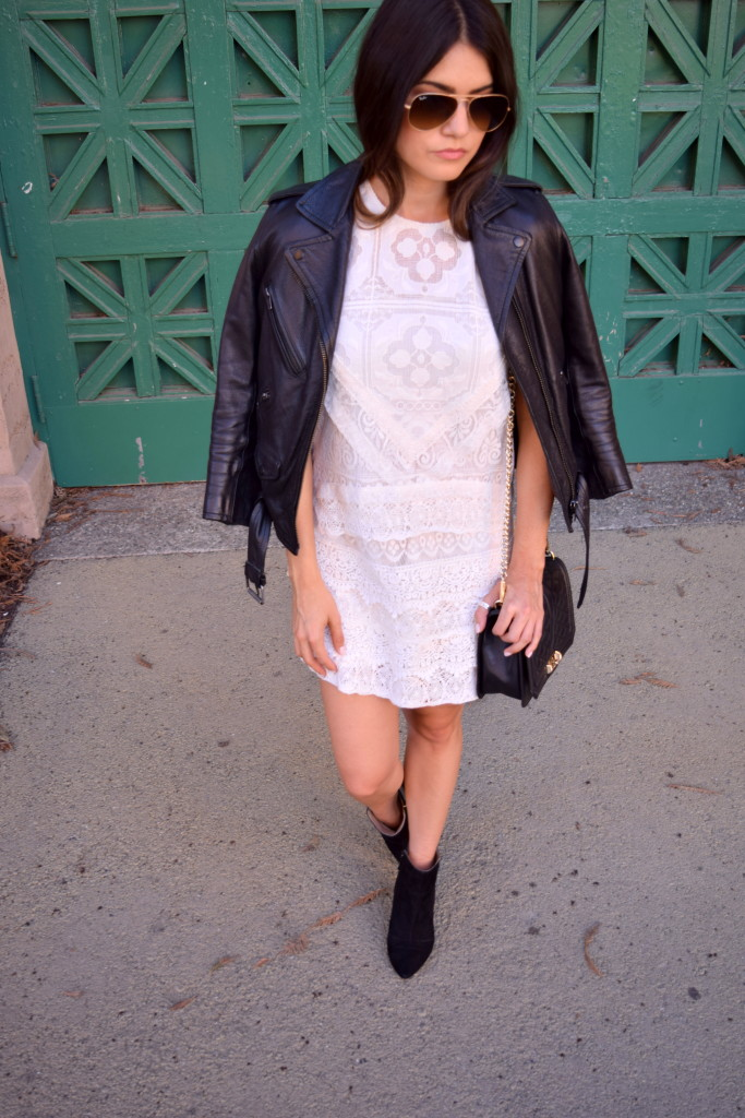 leather-jacket-lace-dress