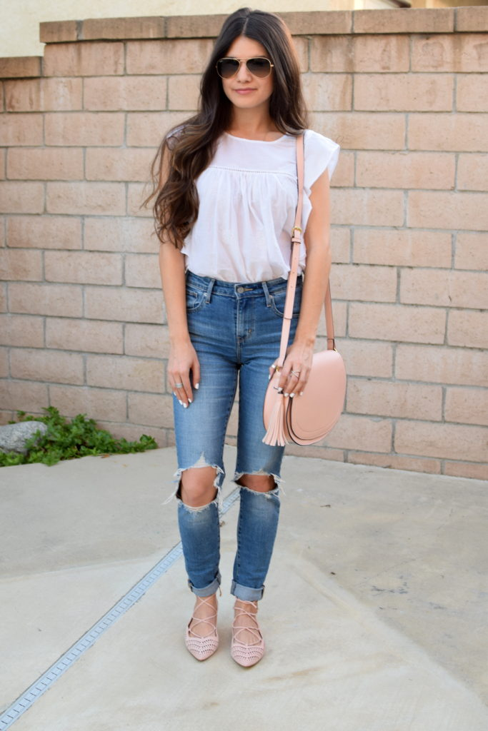 girl-about-town-blog-levis-jeans
