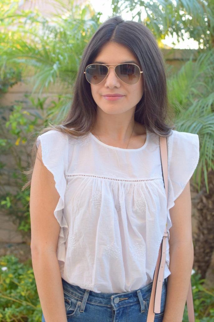 old-navy-ruffle-sleeve-top-girl-about-town-2