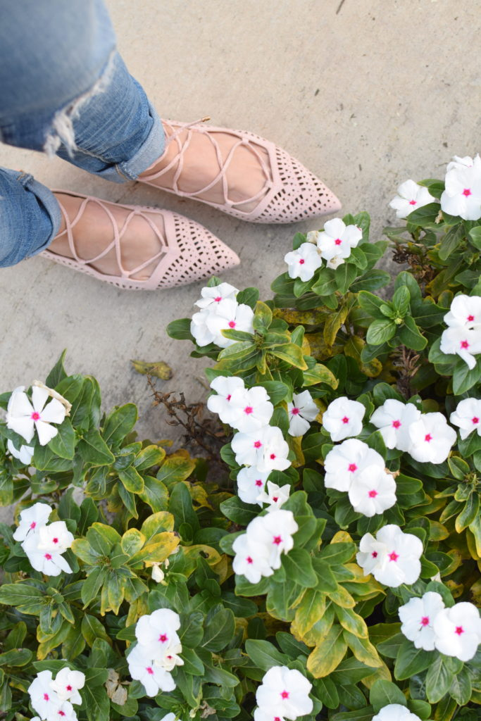 topshop-pink-lace-up-flats-girl-about-town-blog
