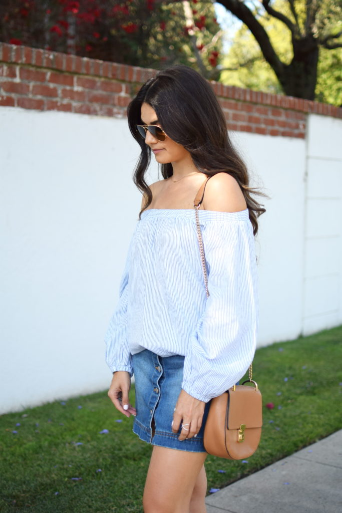 hm-off-the-shoulder-stripe-top