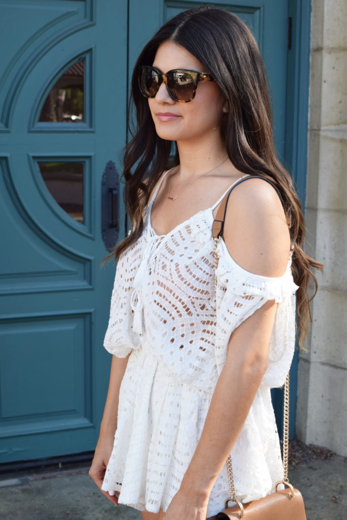 cold-shoulder-lace-romper-11