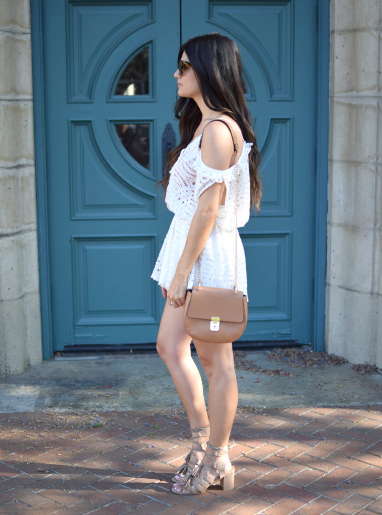cold-shoulder-lace-romper