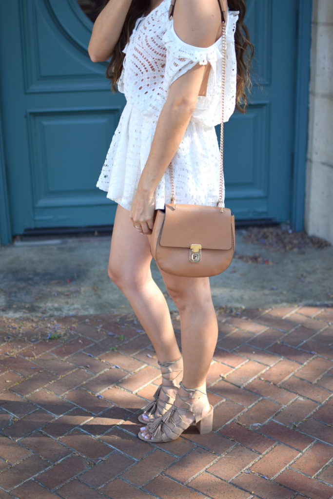 lace-cold-shoulder-playsuit