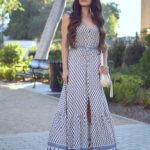 12 Maxi Dresses for Summer to Fall