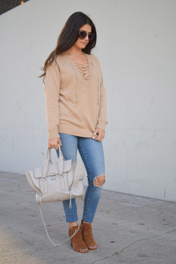 camel-lace-up-sweater-2