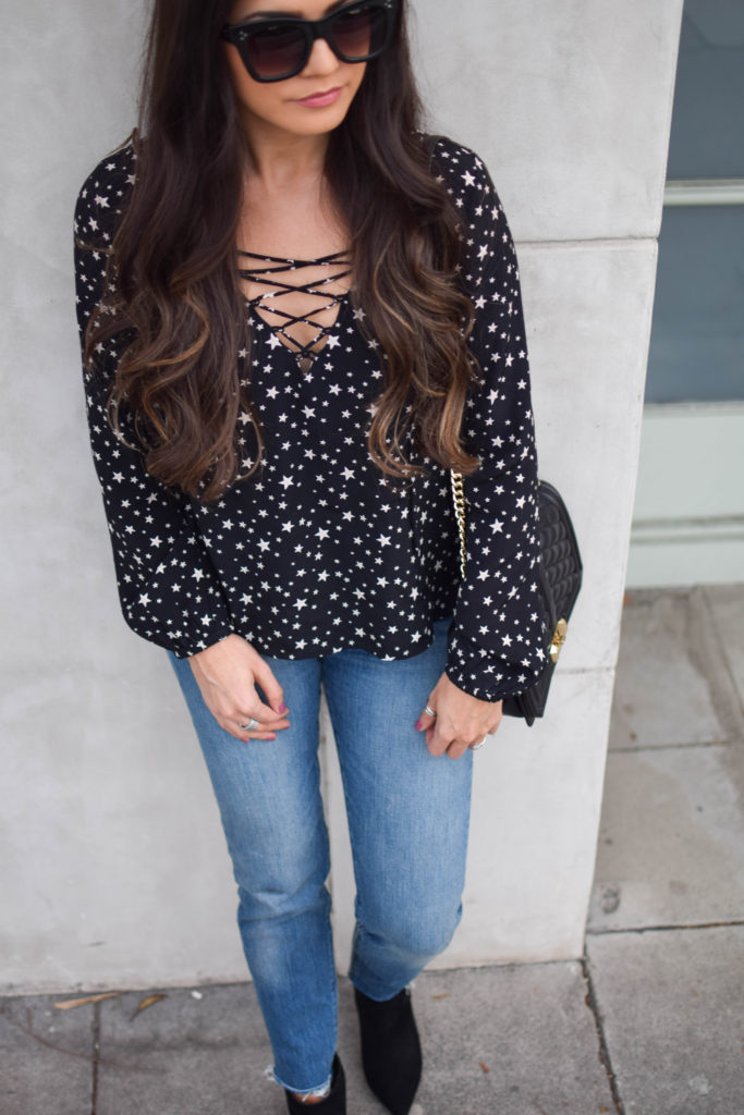 forever-21-star-print-top-2